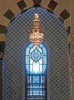 Main Prayer Hall, Sultan Qaboos Mosque, Muscat