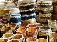 baskets for sale - Kampti