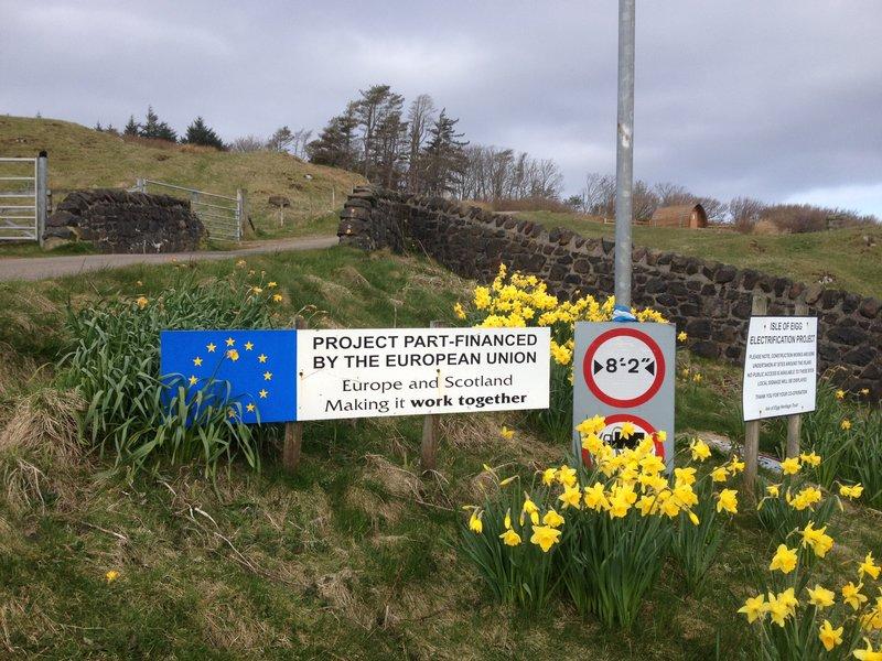 Scotland & EU