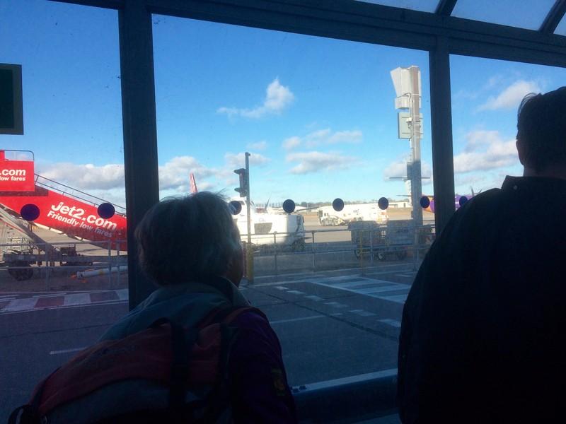 Edinburgh Departures