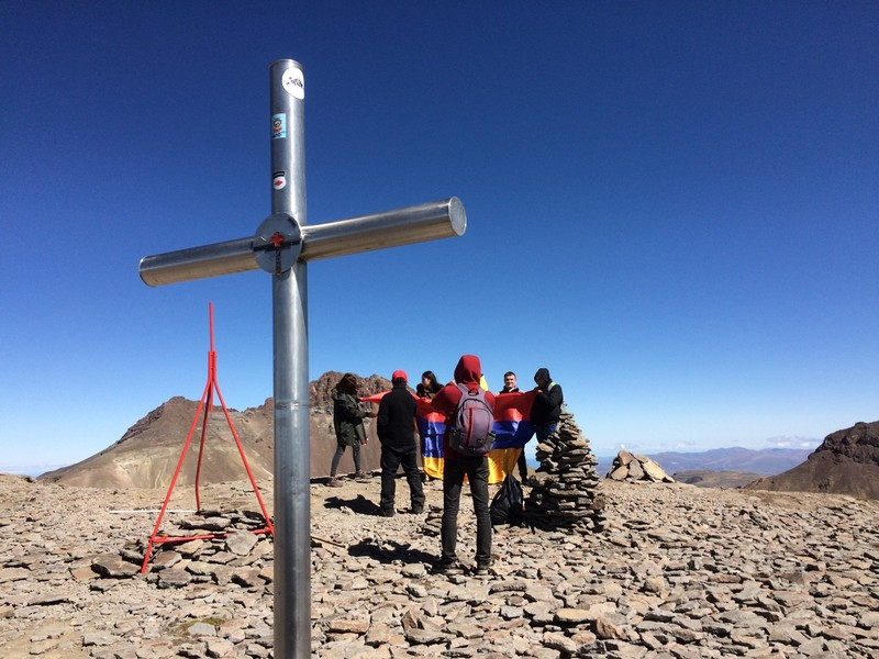 Another Group Summits