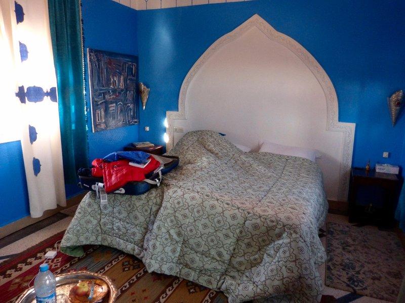 Room 1 - Bedroom