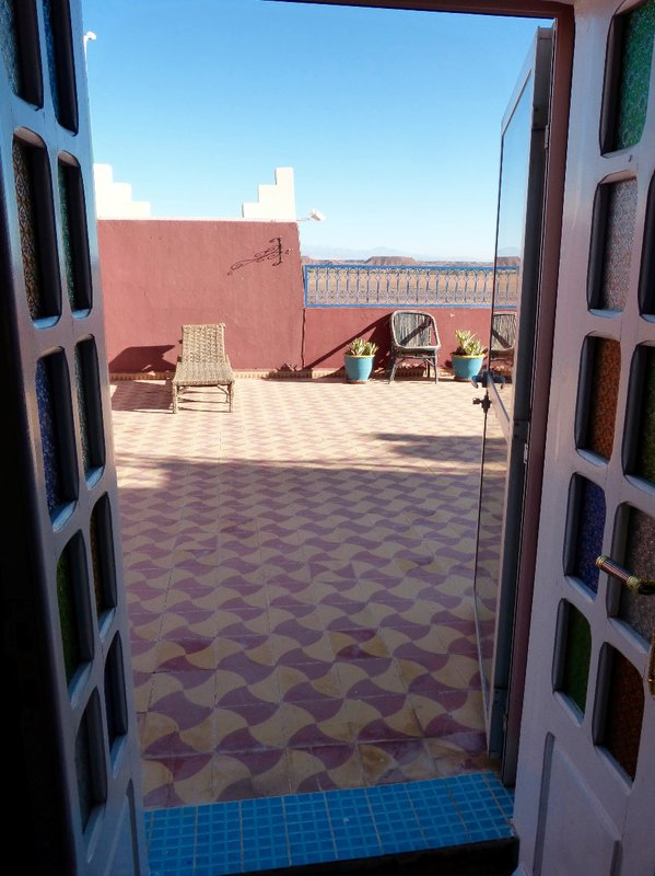 Room 1 - Terrace
