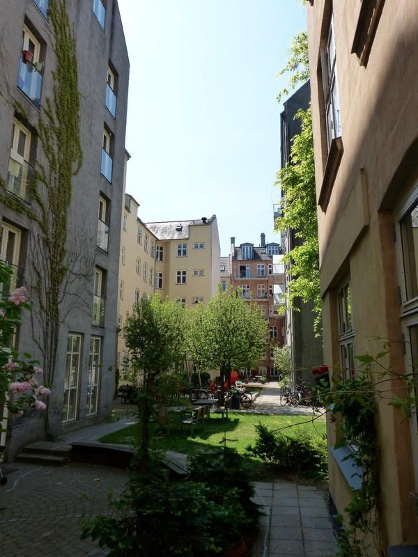 Morten's Place