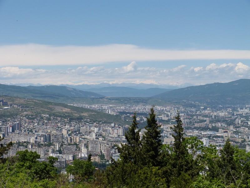 Greater Caucasus