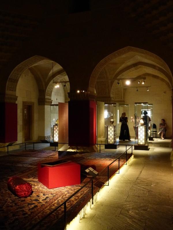 Palace of Shirvanshahs