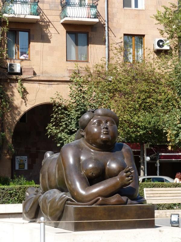 Yerevan City Centre