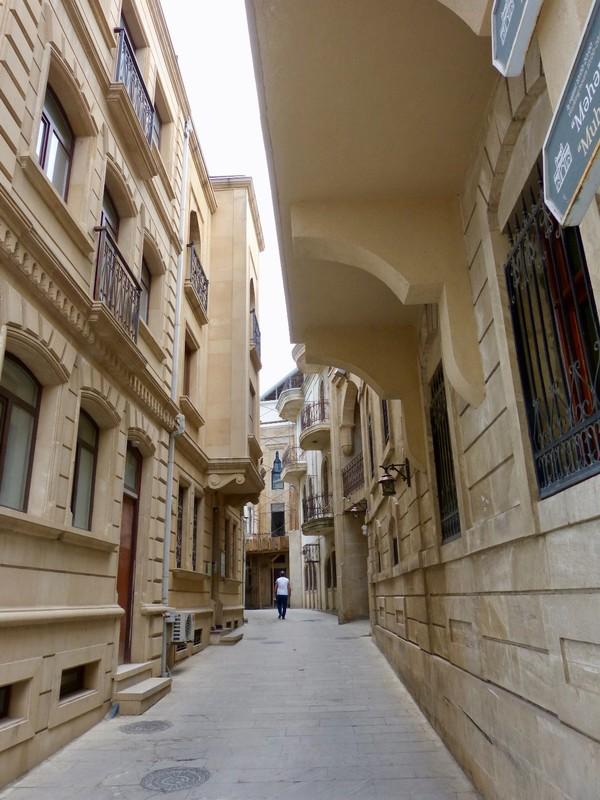 İçəri şəhər
