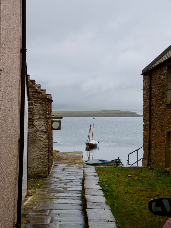 Stromness Sunday