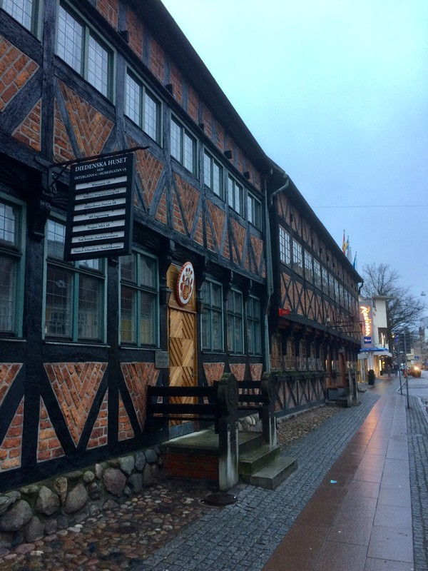 Radisson Blu, Malmö