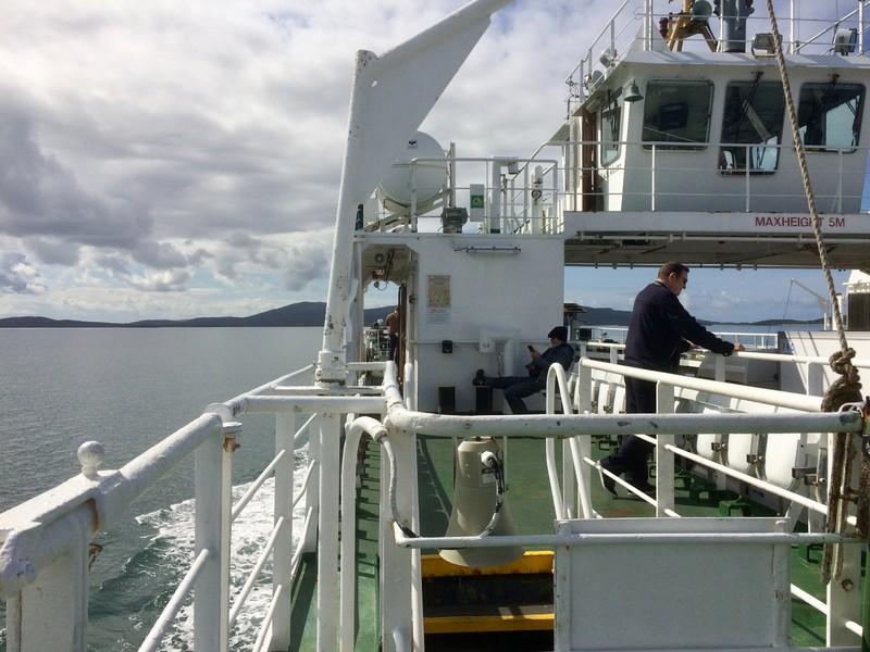 MV Loch Àlainn