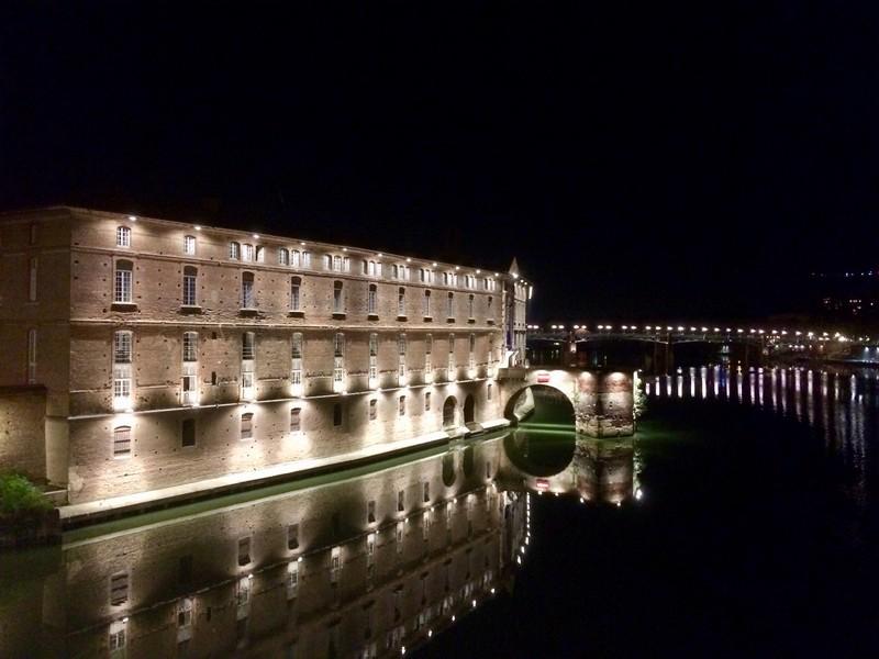 Hôtel Dieu, Toulouse