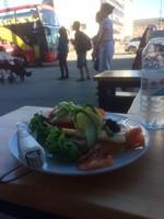 Copenhagen Dinner