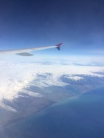 Iceland Approaches