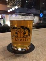 Scottish Beer, Danish Glass, Georgian Pub