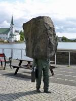 Monument to the Unknown Bureaucrat
