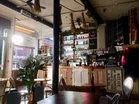 Hop's - the Coffee Shop