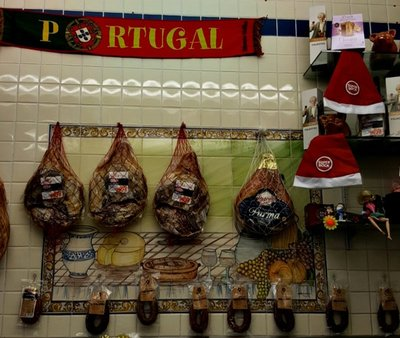 Lisboa delicatessen