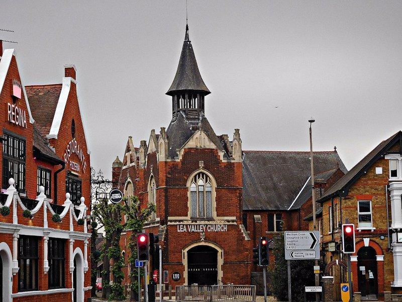 Lea Valley Church