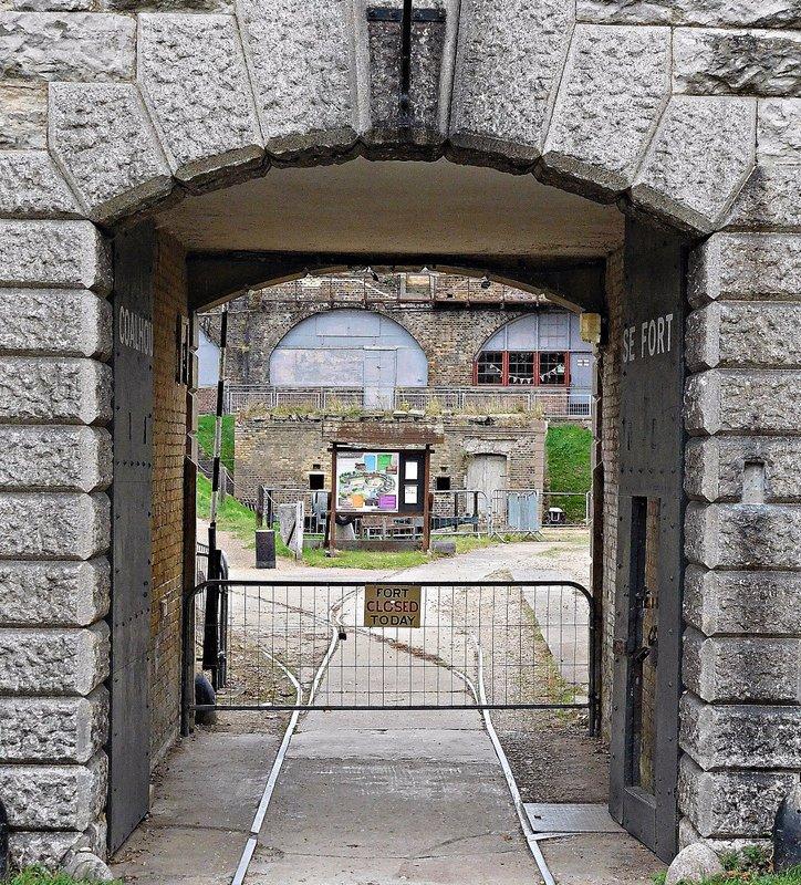 BATA 3j Coal House Fort East Tilbury