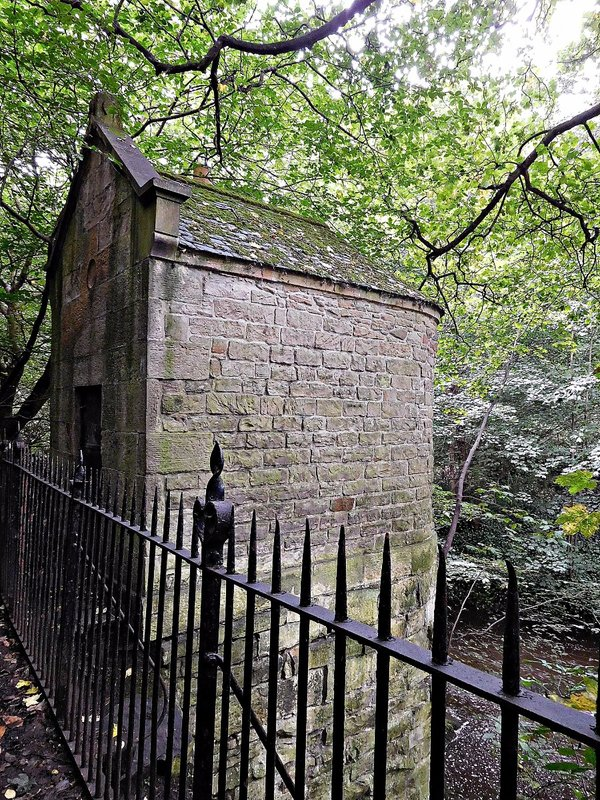 EDDEAN 20 St Georges Well dated 1810