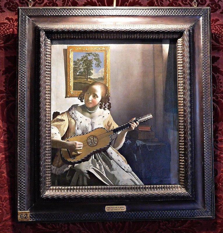 Vermeer in Kenwood