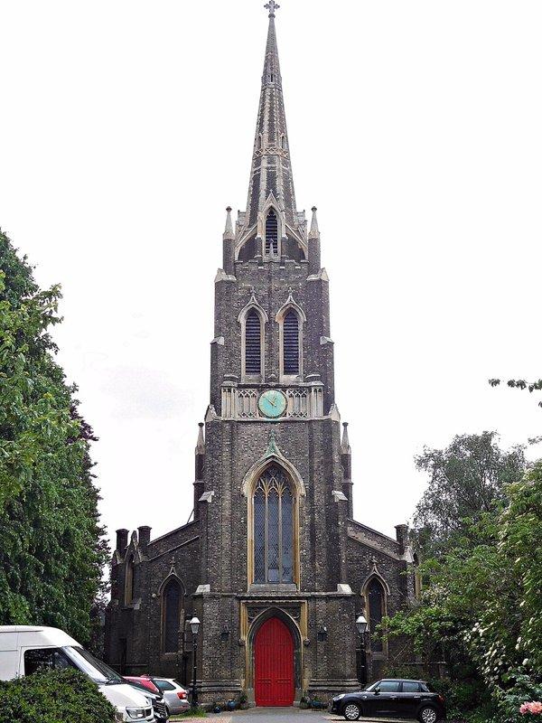 St Michaels Highgate