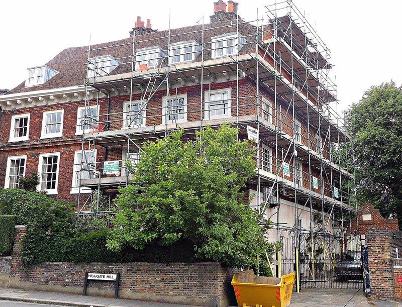 128 and 130 Highgate Hill