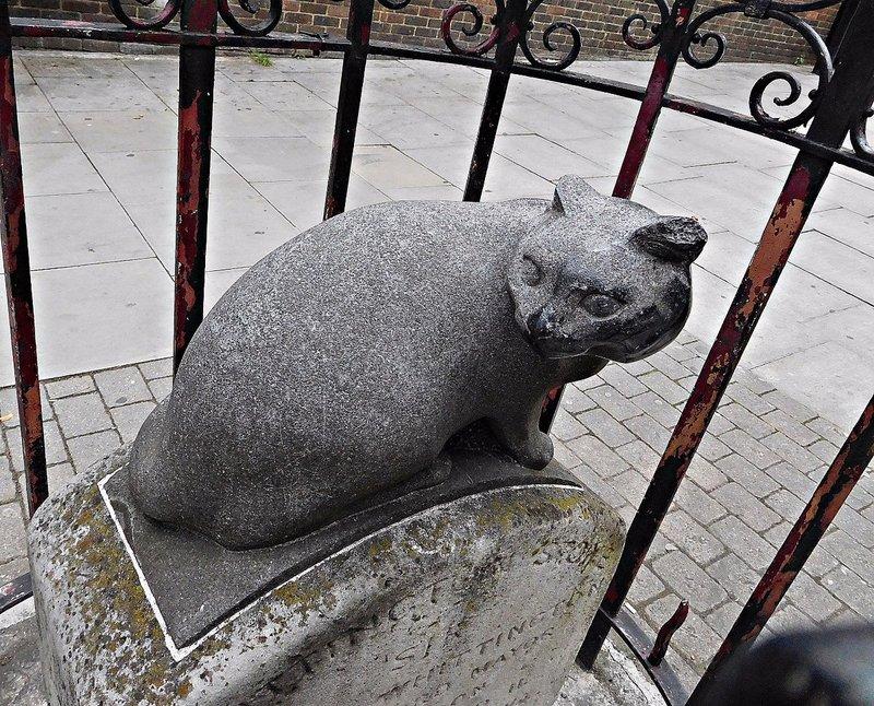 Whittington Stone