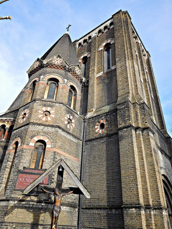 St Michael Ladbroke Grove