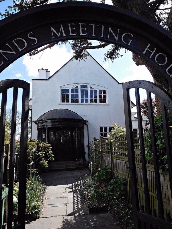 Friends Meeting House