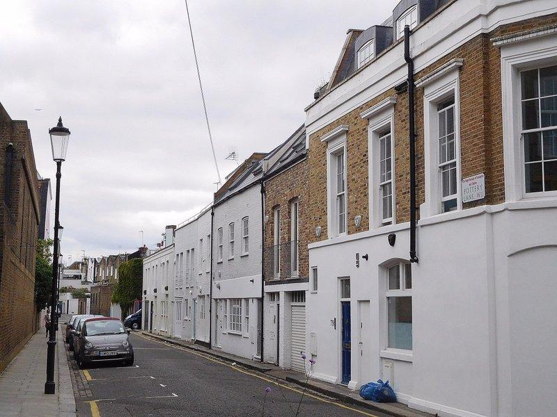 Pottery Lane