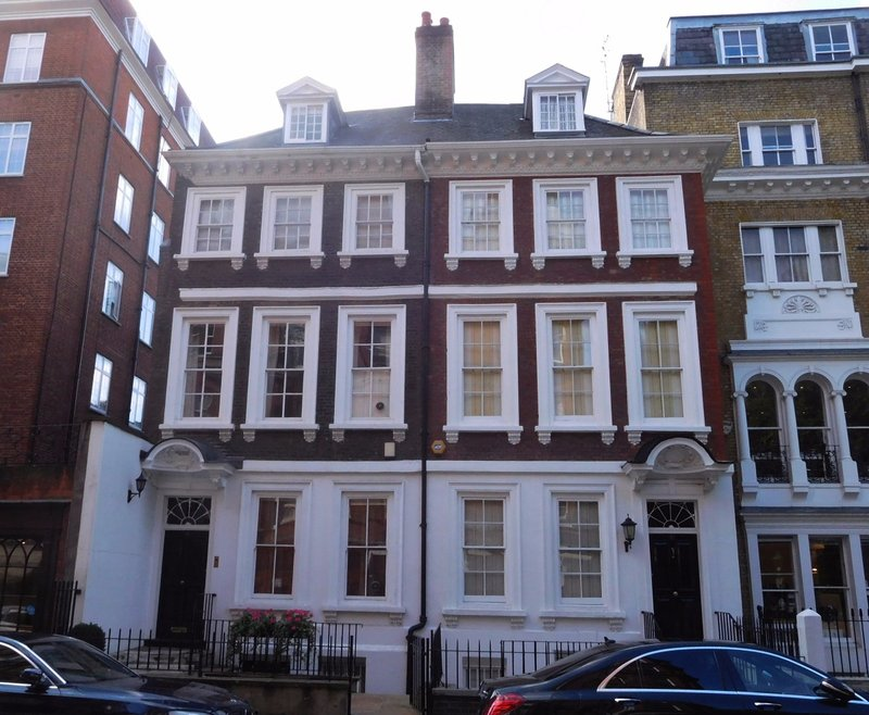 11 and 12 Kensington Square
