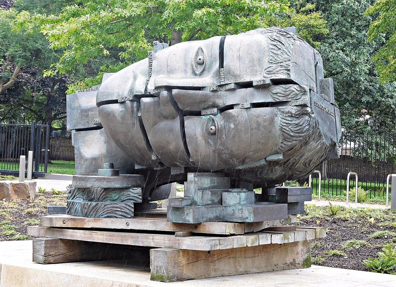Paolozzi at Design Museum