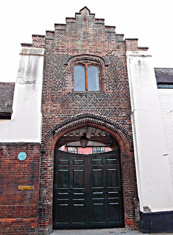 LEI 11f Pykenham Gate House Northgate Street