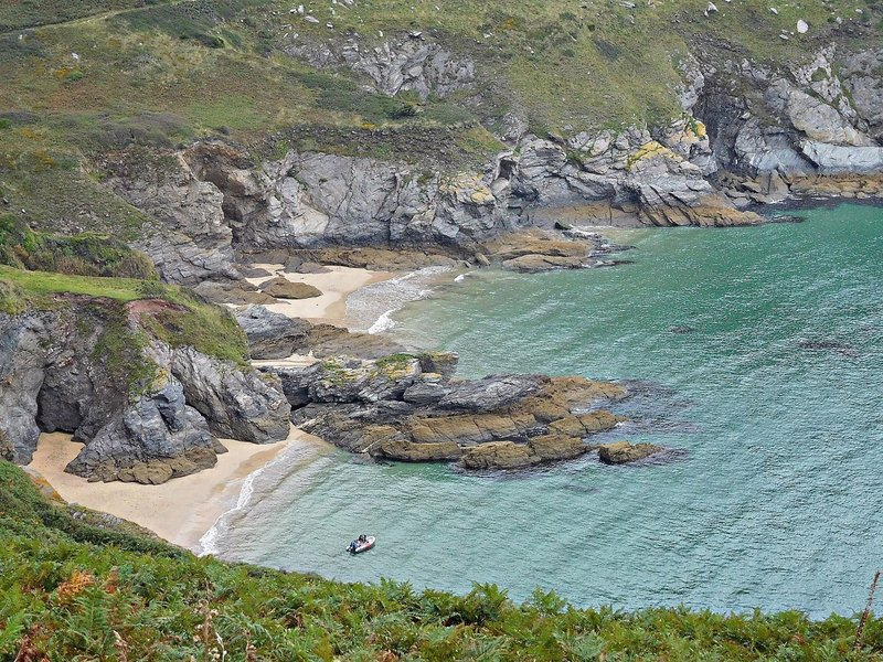 Beaches at Starehole Bay