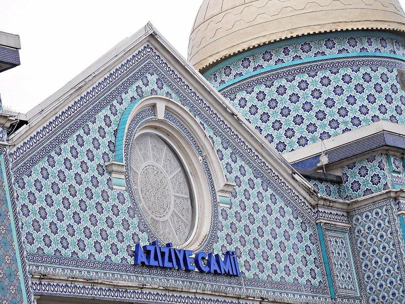 Aziziye Camii