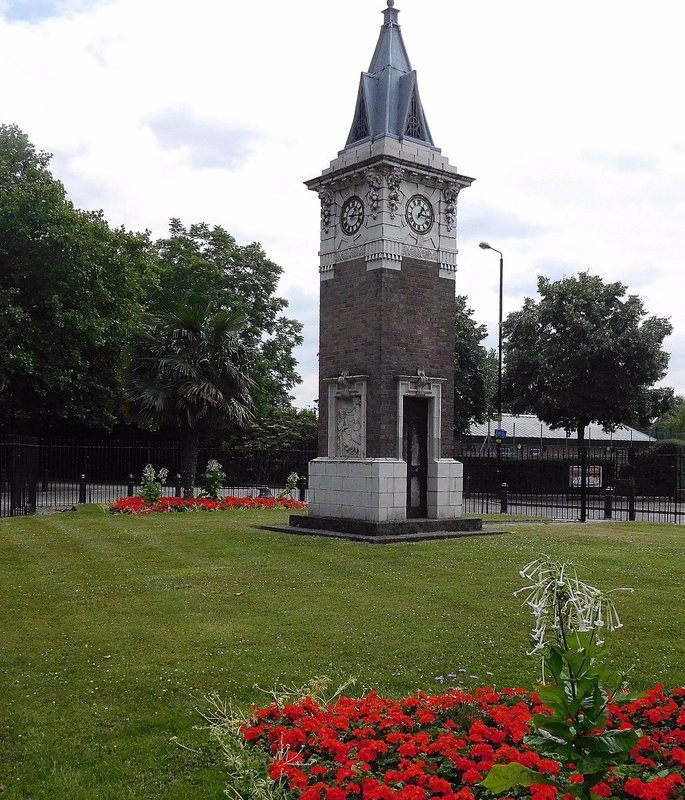 Clocktower Stepney Green