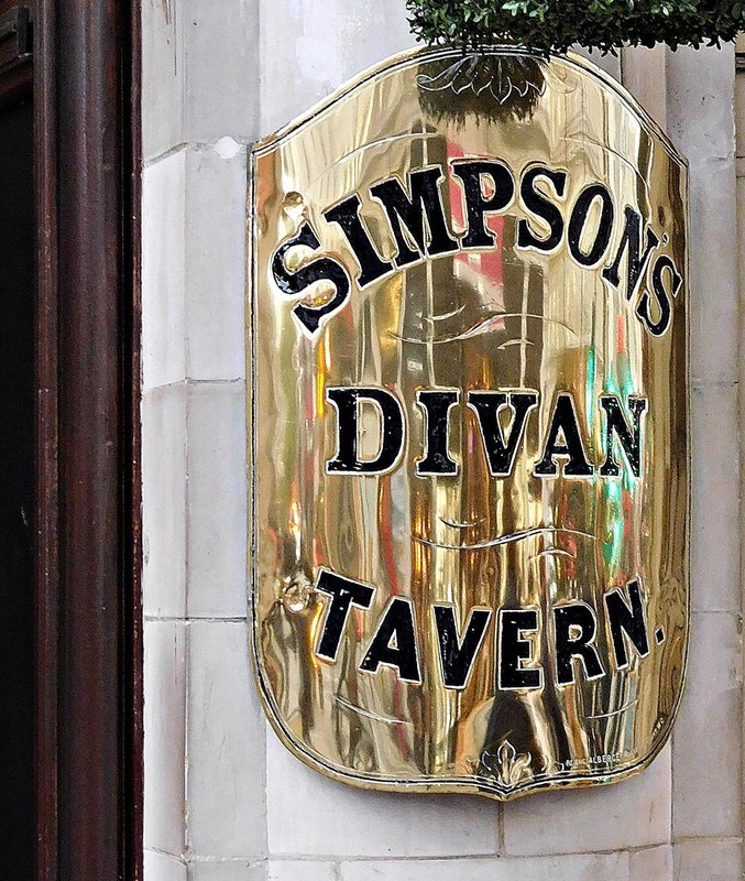 Simpsons Strand