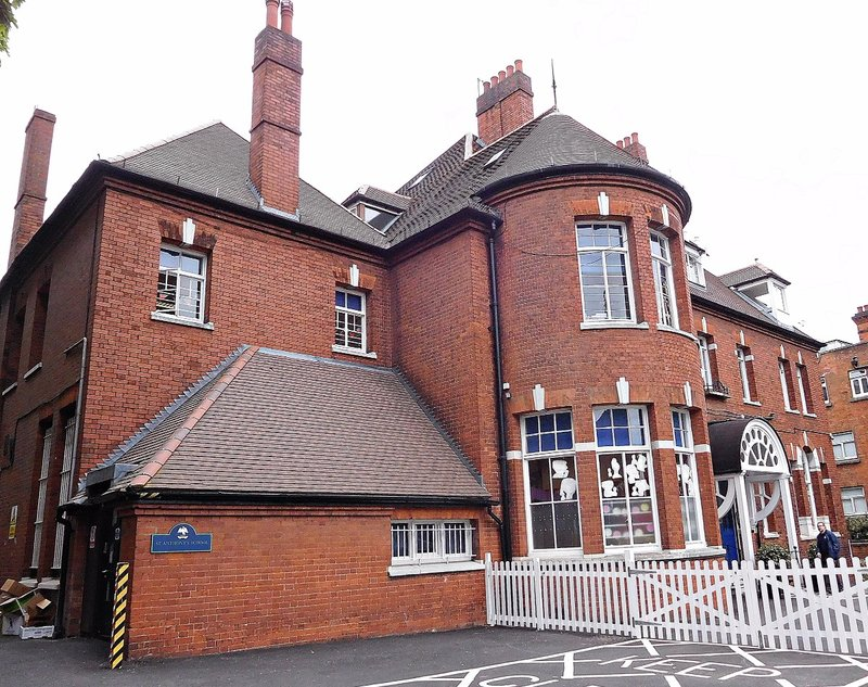 St Anthonys School