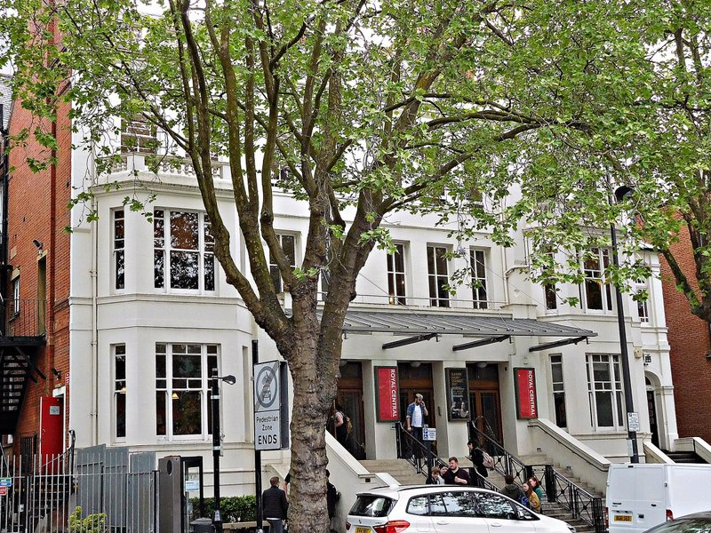 Royal Central School of Speech and  Drama  Swiss Cottage