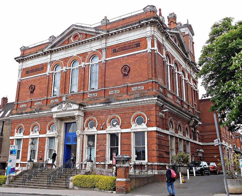 Hampstead Town Hall
