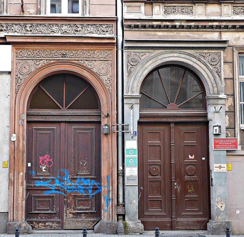 WROCB 0d T Kosciuszki Street