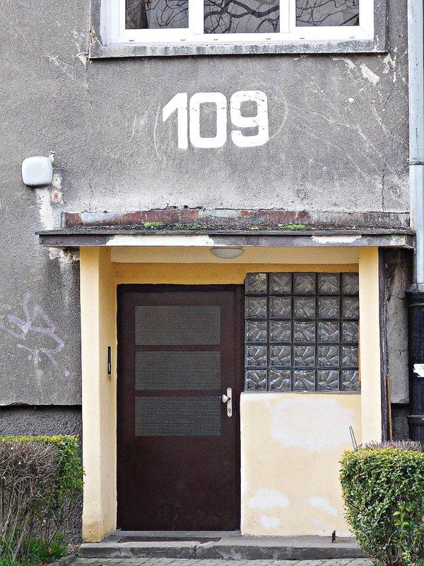 WROCB 5b Sudecka Street