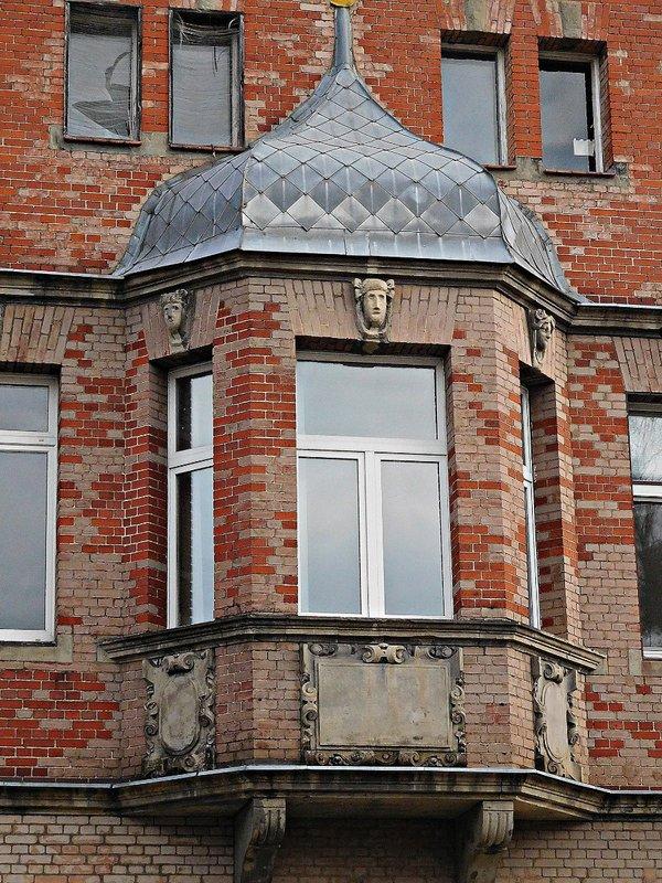 WROCB 5d Former Jewish Hospital Sudecka Street