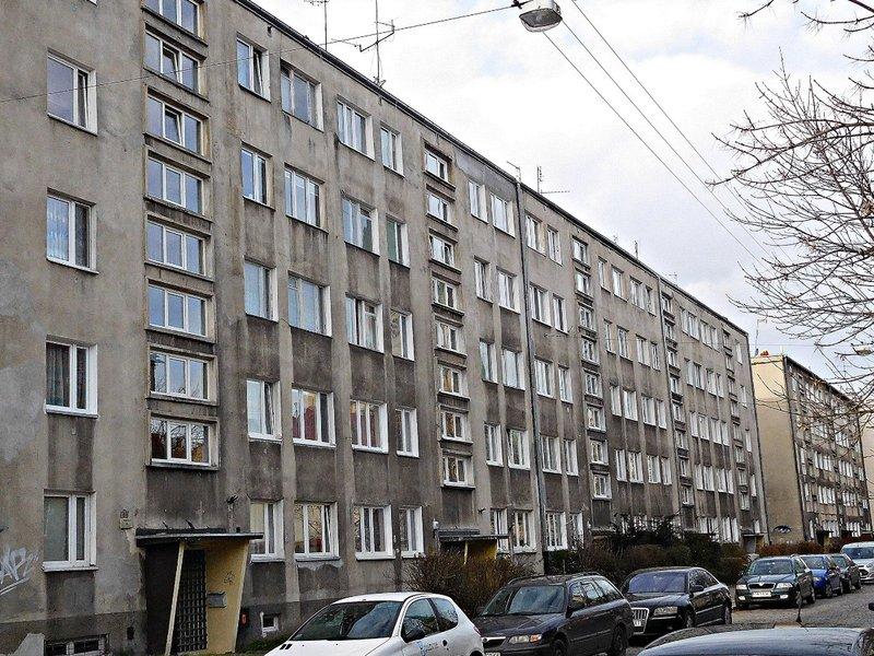WROCB 5f Sudecka Street