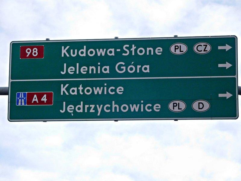 WROCB 5o Junction of Wisniowa and Slezna