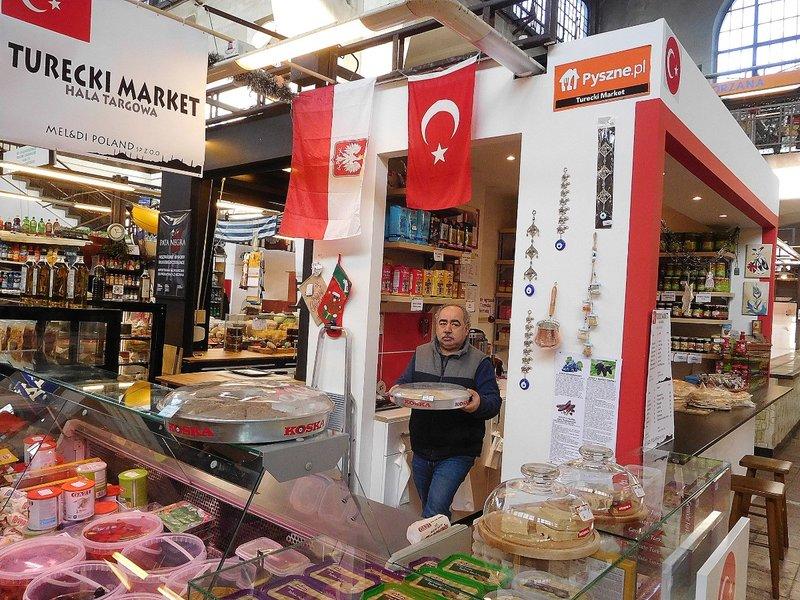 WROCM 11f Turkish foodstall Hala Targowa