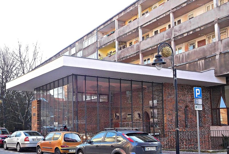 WROCM 9a Galleria Foto Gen