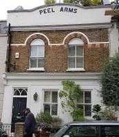 Peel Arms